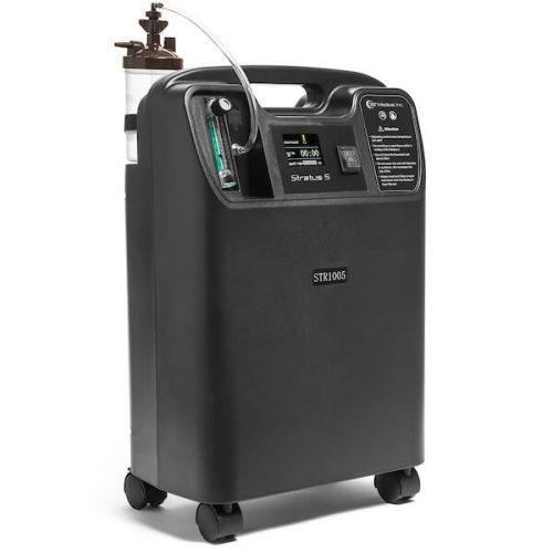 Concentrador de Oxigeno Stratus 5 3B Medical